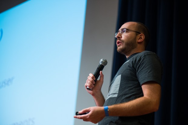 From URL To Query–WordCamp San Francisco 2014